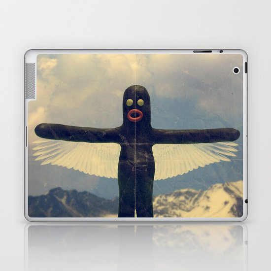 leali Laptop & iPad Skin