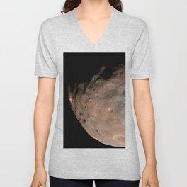 Phobos Unisex V-Neck
