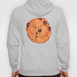 Cookies Pattern - Blue Hoody