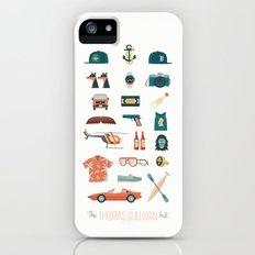 The Thomas Sullivan Kit Slim Case iPhone (5, 5s)
