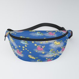 Unicorn Party Fanny Pack