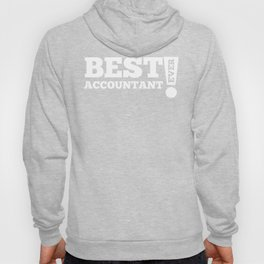 Best Accountant Ever Hoody