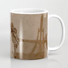 Fallout 4 Coffee Mug