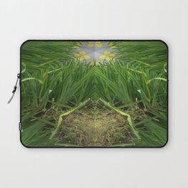 Butterfly Nest Laptop Sleeve