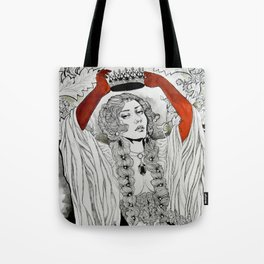 Lady Macbeth Tote Bag