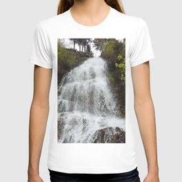 Coastal Cascades T-shirt