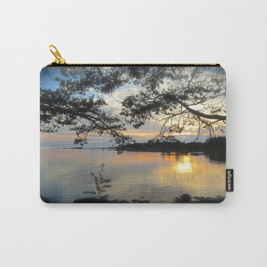 William Morris Revisited Carry-All Pouch