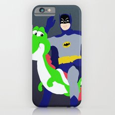 We are the night iPhone 6s Slim Case