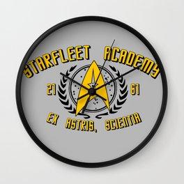 Star Trek - Starfleet Academy - Command Wall Clock