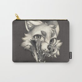 BLEH Carry-All Pouch