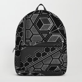 March Mandala 2018 Backpack