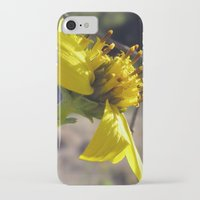 reassurance iPhone & iPod Cases featuring Reassurance by VioletRosePetals
