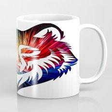 Wolf Universe Mug