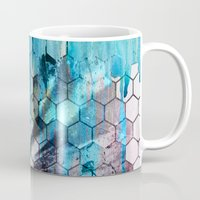 splash Mugs featuring Splash by Esco