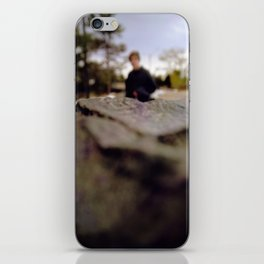 Zon iPhone Skin