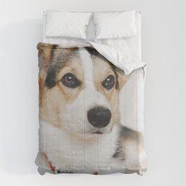 God Save the King Comforters