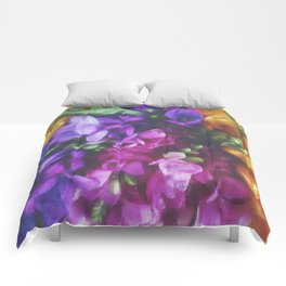 Freesias Comforters