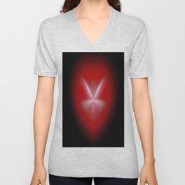 Inner Unisex V-Neck