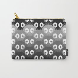 susuwatari pattern Carry-All Pouch