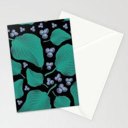 Patterns Floral Design Stationery Cards