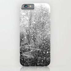 Snow in early fall(3) Slim Case iPhone 6s