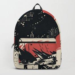 Godzilla Backpack