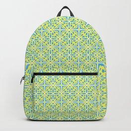 Azulejo PortBra Backpack