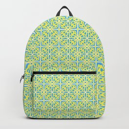Azulejo PortBra Backpack