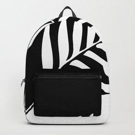 Silver Fern of New Zealand Backpack