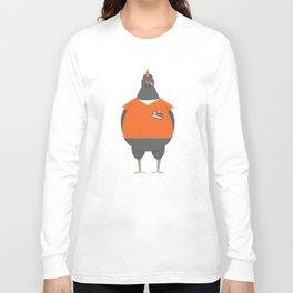 ...To Make a Nice Kiev Long Sleeve T-shirt