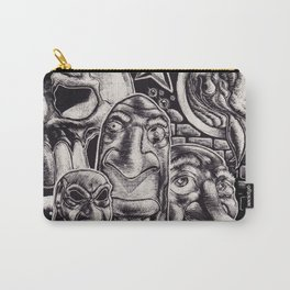 Local Carry-All Pouch