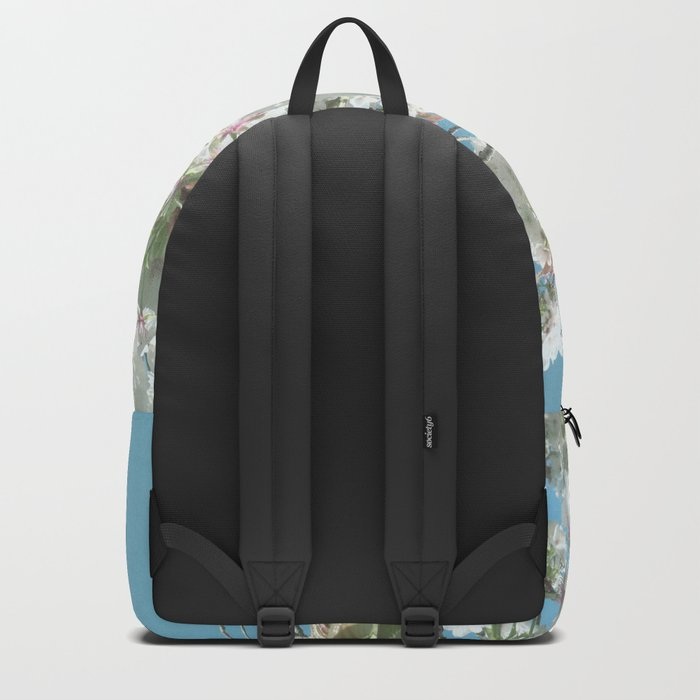 Spring Blooms Backpack
