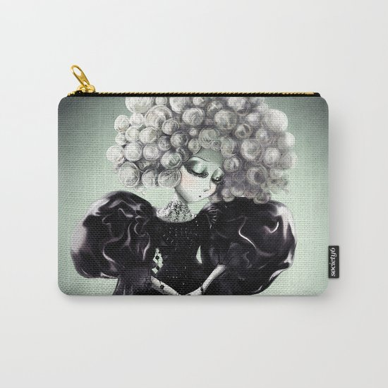 Lady Nuit Carry-All Pouch