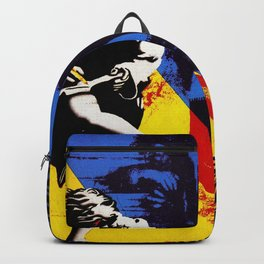 guns roses use your illusion 2020 Backpack