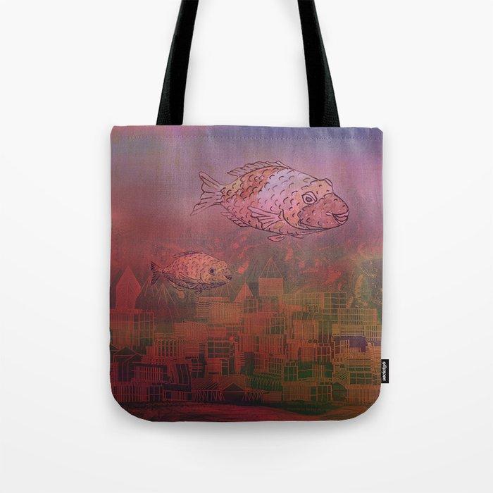 Atlantida / 29-07-16 Tote Bag