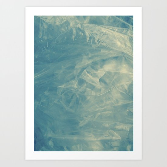 Abstract 210 Art Print