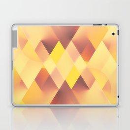 Fall Deco Laptop & iPad Skin