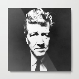 Lynch Metal Print