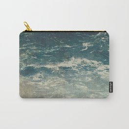 Oceans In The Sky Carry-All Pouch