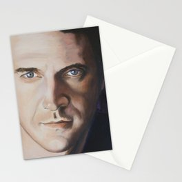 Raul Esparza Stationery Cards