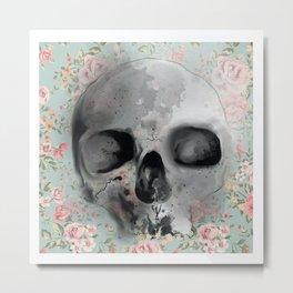Hamlet Metal Print