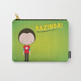 Sheldon Cooper Carry-All Pouch