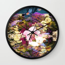 The Collection of Questions I Brought to the Sea Wall Clock