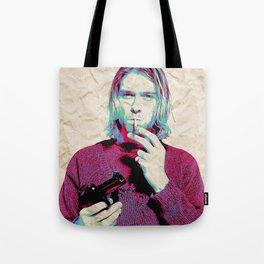 Kurt i Tote Bag