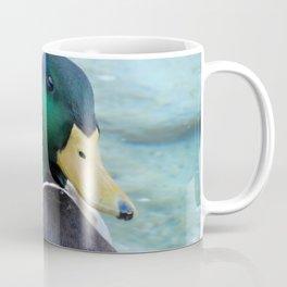Mallard on my Mind Coffee Mug