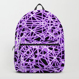 Violet Chaos 4 Backpack