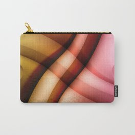 Color gradient 24 Carry-All Pouch