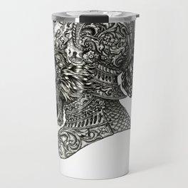The Centurion  Travel Mug