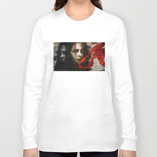 it's all in my head Long Sleeve T-shirt