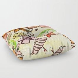 COLADA-SCOPE Floor Pillow
